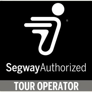 SEGWAY® offizieller Tourpartner